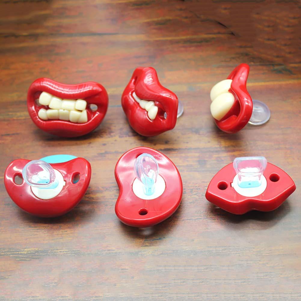 Amazon.com: Shengyuze - Accesorios para bebé, divertidos ...