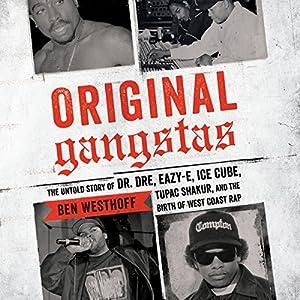 Original Gangstas Audiobook