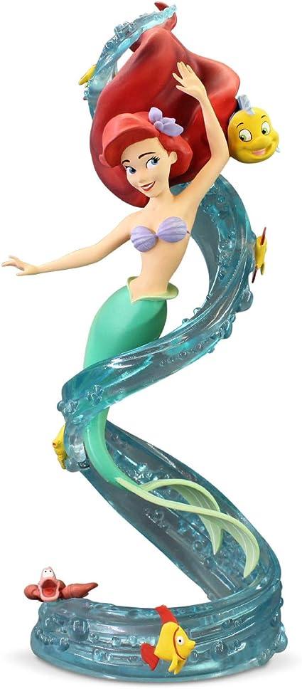 Little Mermaid figurine Ariel