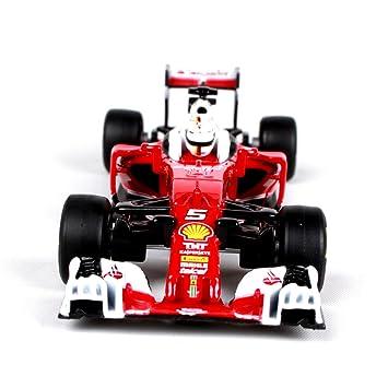 Penao Aleación de Simulación de F1 Ferrari Racing Modelo ...