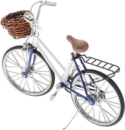 Ameublement Et Decoration Perfeclan Miniature Finger Mountain Bike Modele De Velo Bicyclette De Doigt Miniature Bike Cadeau Noel Pour Enfants Blanc Cuisine Maison Hotelaomori Co Jp