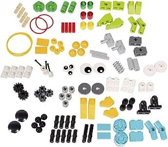 Amazon.com: LEGO Education WeDo 2.0 Replacement Pack: Toys ...