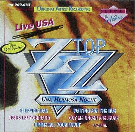 Zz Top - Zz Top Una Hermosa Noche - Zortam Music