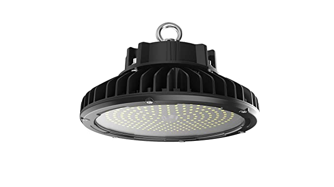 Campana LED Osram 100W Dimable 1-10V 120º 5000K 130lm/W IP65 ...