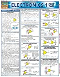 img - for Electronics 1 Part 2 (Quickstudy Reference Guides - Academic) book / textbook / text book