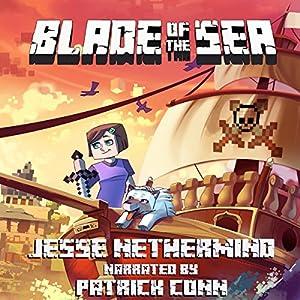 Blade of the Sea Audiobook