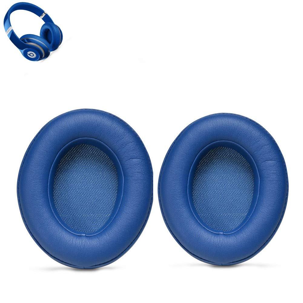 Almohadillas Repuesto Para Beats Studio 2.0 Azul