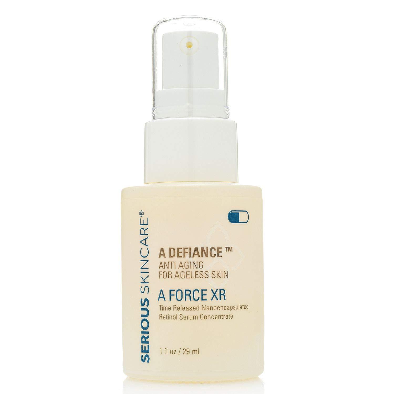 Serious Skincare Anti-Aging A Force XR Retinol Serum 1 oz