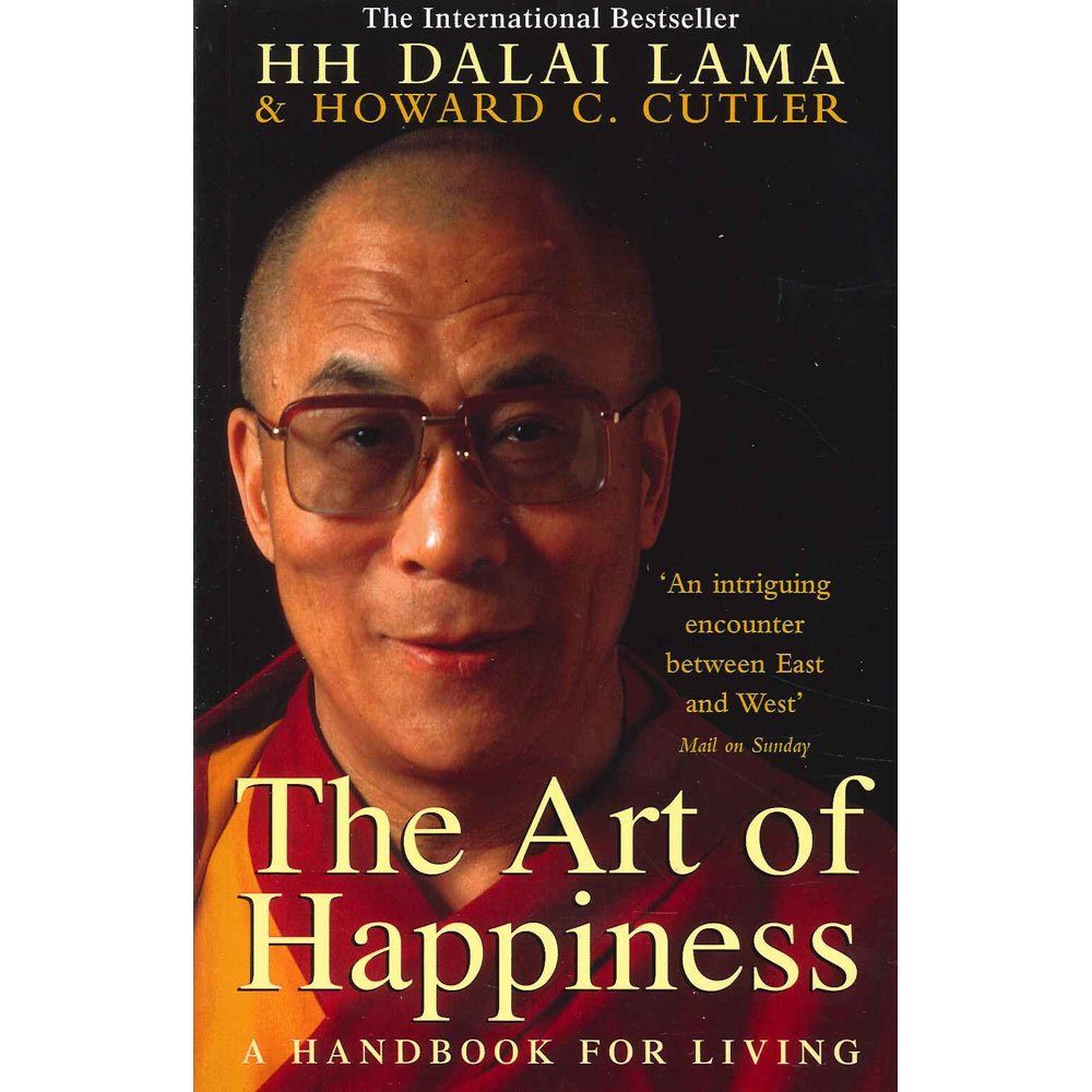 Image result for The Art of Happiness