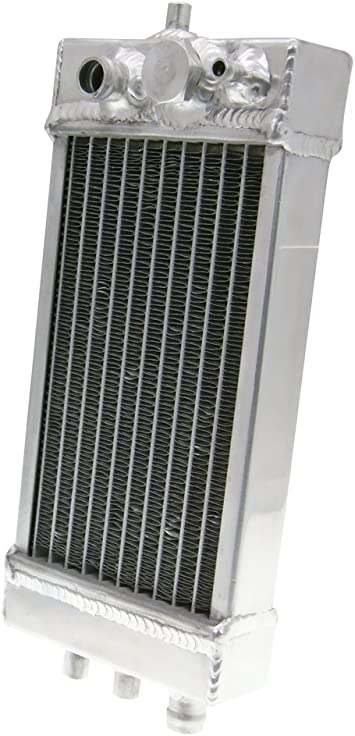 Gilera RCR 50 SX 50 SMT 50 K/ühler f/ür Derbi Senda 50 Aprilia RX 50