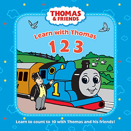 Download Thomas and Friends 123 ebook
