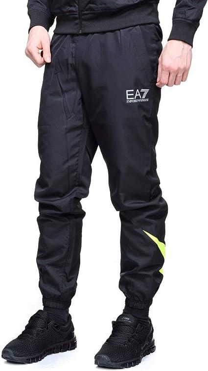 EA EA7 Ventus 7 T-Suit Full-Zip, – Chándal para Hombres: Amazon.es ...