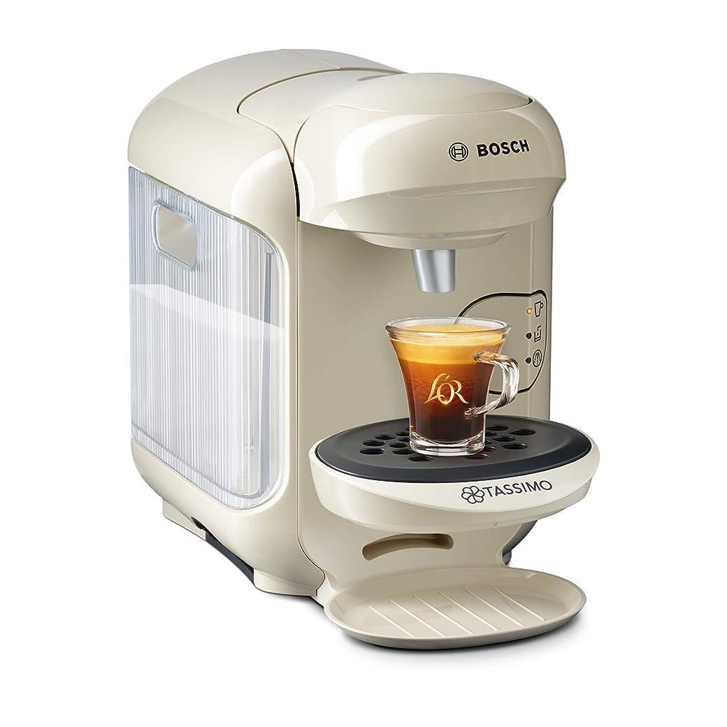Bosch Tassimo vivy 2 tas1407gb cafetera
