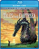 Tales from Earthsea (Bluray/DVD Combo) [Blu-ray]