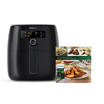 Philips HD9641/99 Air Fryer