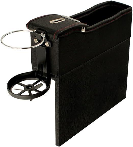 alextry 964/5000 Coche Consola Asiento caja de almacenaje moneda ...