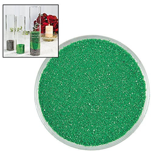 Emerald Green Colorful Decorative Crafts