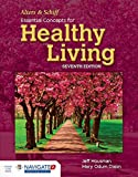 Essential Concepts for Healthy Living, Seventh Edition urges students to think critically about their health and overall wellness and empowers them, with clearly identified tools, to help them reach this goal. It provides a clear and concise introduc...
