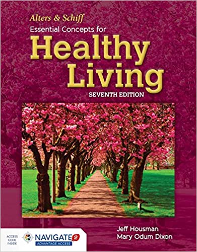 Alters and schiff essential concepts for healthy living jeff alters and schiff essential concepts for healthy living 7th edition fandeluxe Images