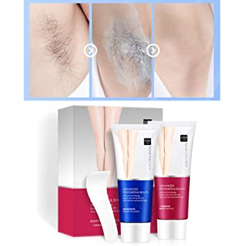 Amazon.com: Juego de loción para reparar la piel crema ...