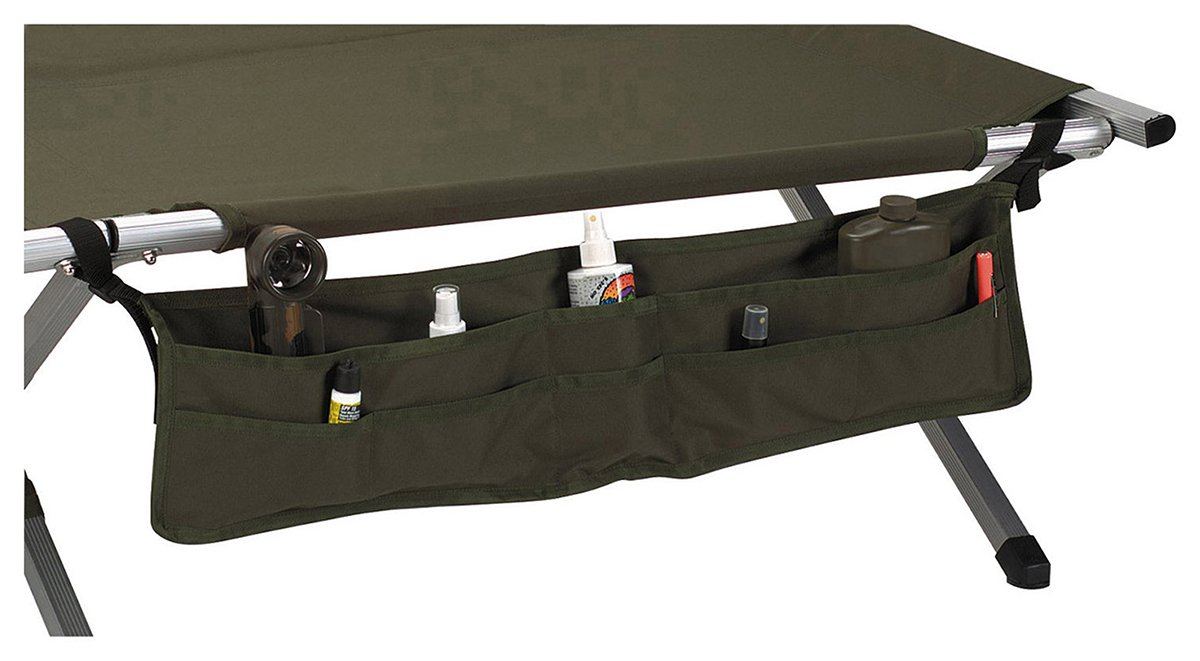 Rothco Cot Accessory Pouch Olive Drab