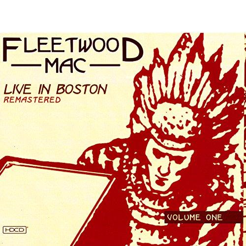 Live In Boston Remastered Vol. 1