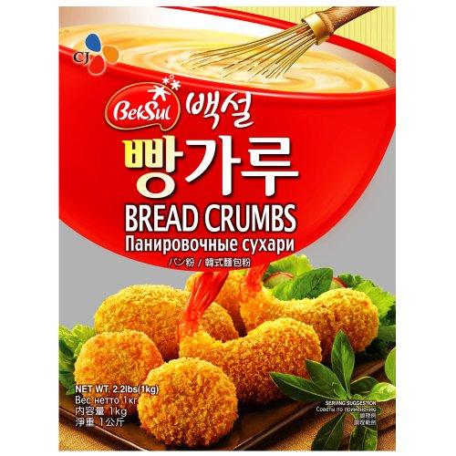 korean bread flour - 1