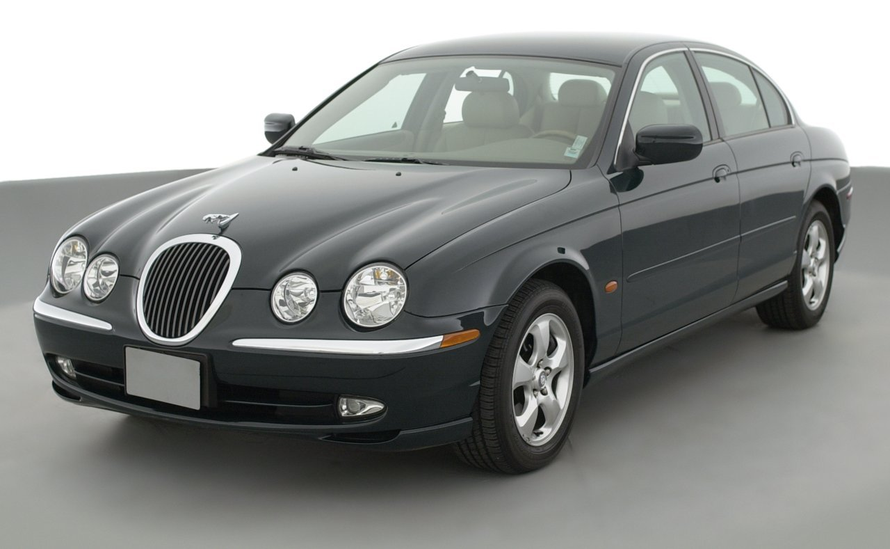 2000 Mercedes Benz E320 Reviews Images And Specs Vehicles 2009 Honda Ridgeline Suspension Control Arm Front Right Lower W0133 Jaguar S Type V8 4 Door Sedan