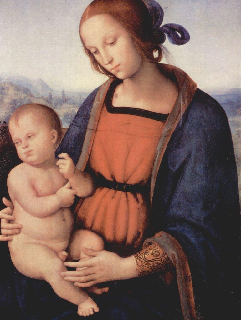 Lais Puzzle Pietro Pietro Pietro Perugino - Ma a 1000 Pieces B07DLGW6VF cab653