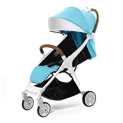 babysing® Super ligero cochecito de bebé cochecito de todo el año, por un lado