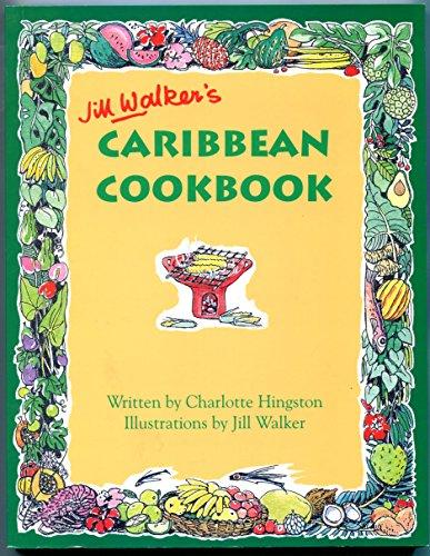 Search : Jill Walker's Caribbean Cook Book