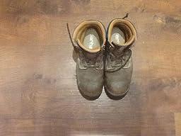 Amazon.com: Carhartt Men's CMF6366 6 Inch Composite Toe