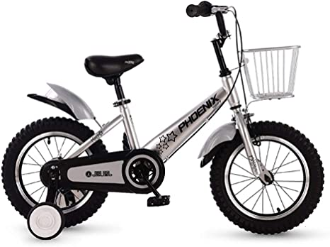 TSDS Bicicleta Infantil Bicicleta Exterior Montaña roja/Azul ...