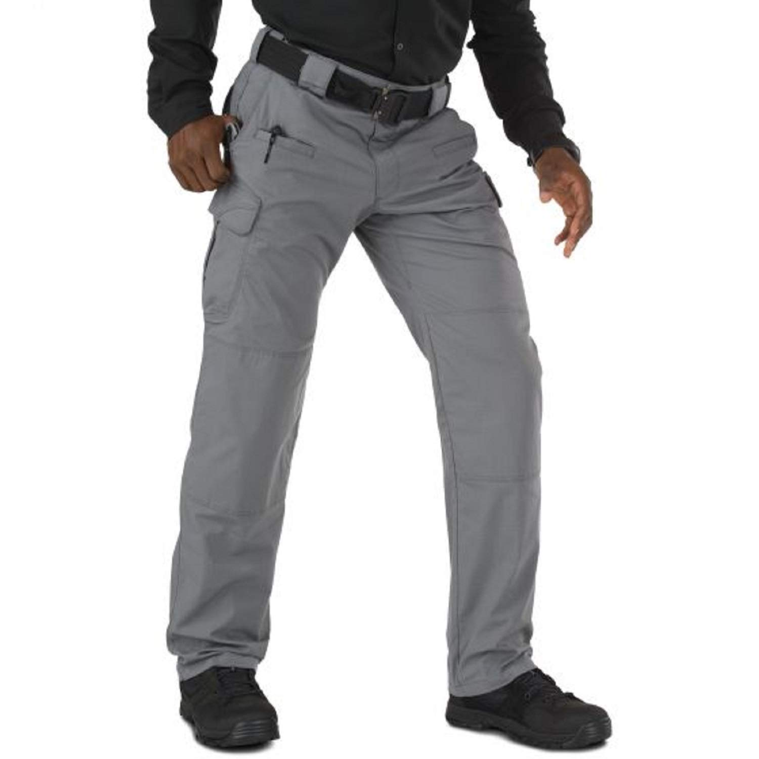 5.11 Tactical Stryke Pant With Flex-Tac TM,36W-32L,Storm by 5.11