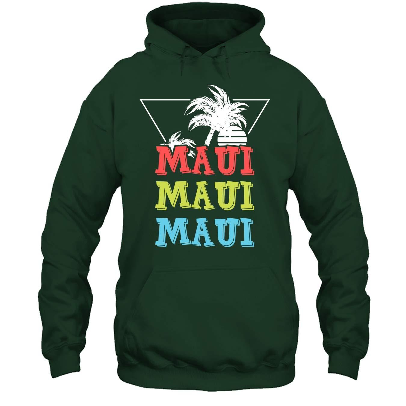 Maui Hawaii Tee Shirt Maui T Shirt
