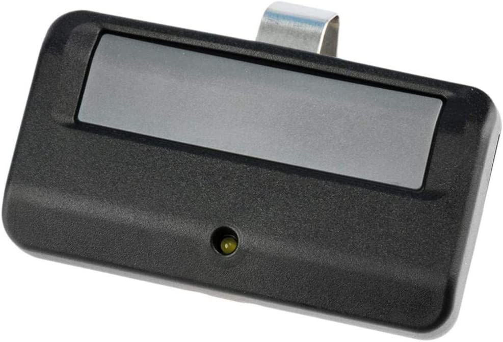 Garage Door Remote Opener for Liftmaster 891LM (2011-Current) Yellow Round Button - Security+ 2.0