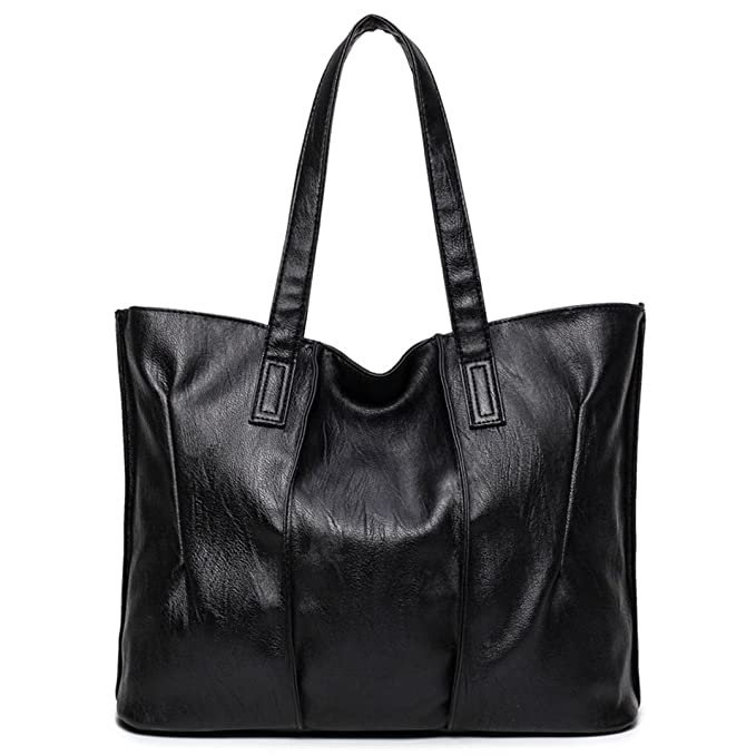 Amazon.com | Bolsa Feminina Grande Handbag Women Bag Brand ...