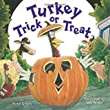 Turkey Trick or Treat (Turkey Trouble)