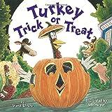 Turkey Trick or Treat (Turkey Trouble)