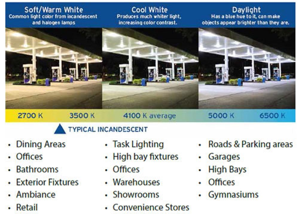 Cost Less Lighting - 50 Watt - 4000 Kelvin - 65 Degree Adjustable Full Cutoff LED Wall Pack Area Light - Commercial Grade - Reduce Energy Costs - DLC Standard Approved - IP 65 Rated - 5 Year Warranty
