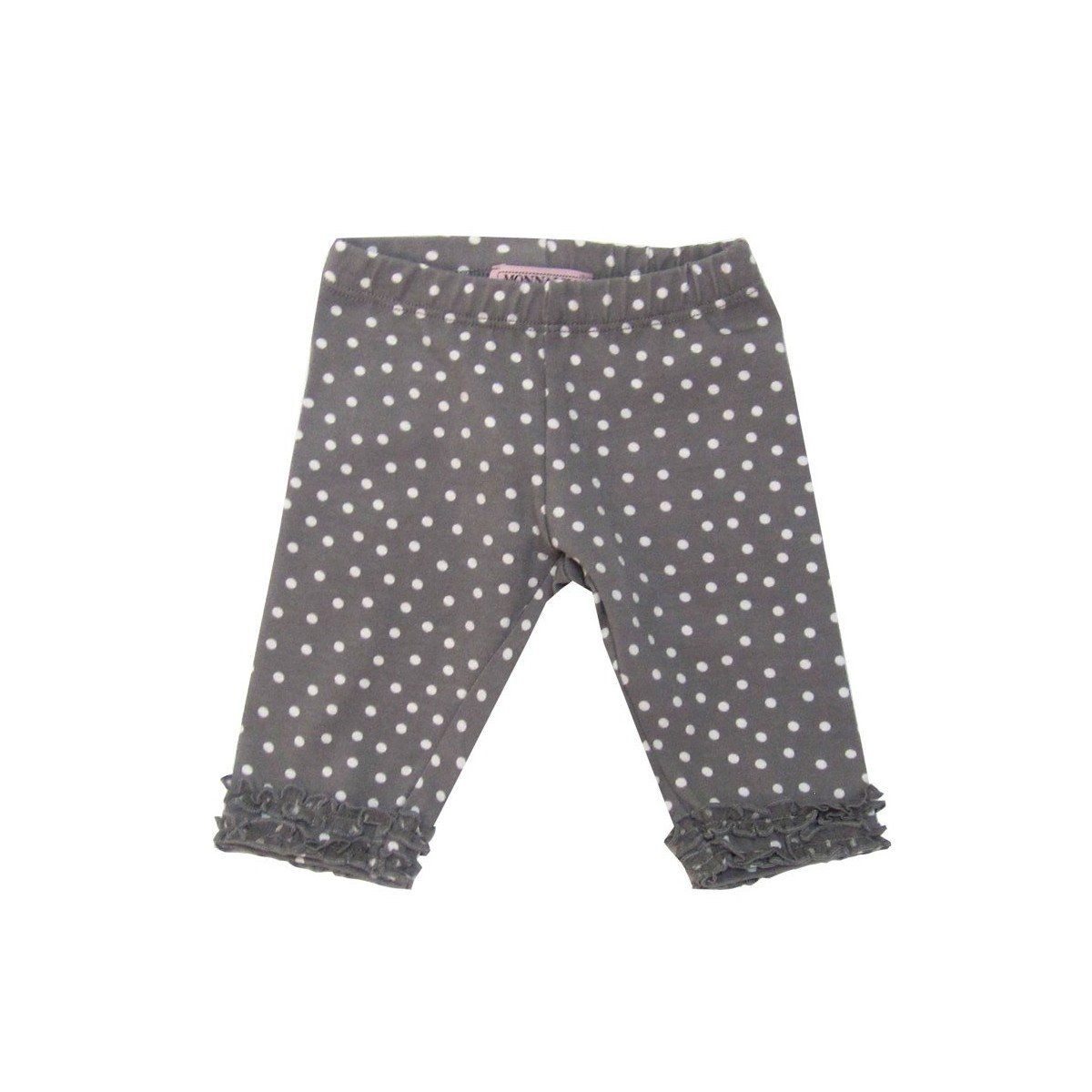 Monnalisa Baby Girls Polkadot Top with Legging Set 313501-6-$P