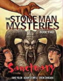 Sanctuary: Book 2 (The Stone Man Mysteries)