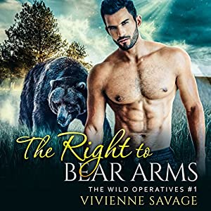 The Right to Bear Arms Hörbuch