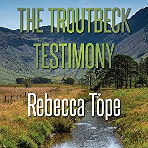 The Troutbeck Testimony Hörbuch