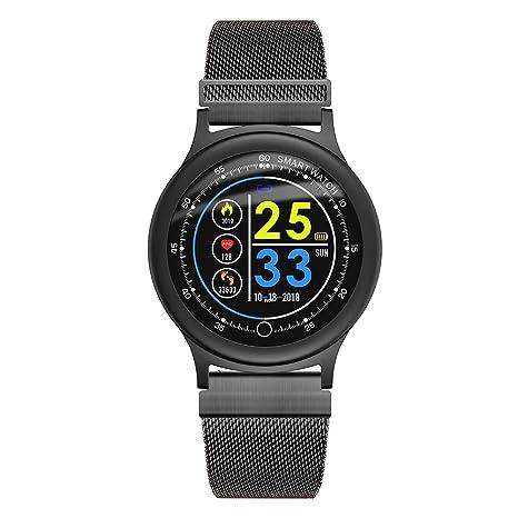 ZDY Smart Watch Q28, IPS Touch Screen IP68 Smartwatch ...