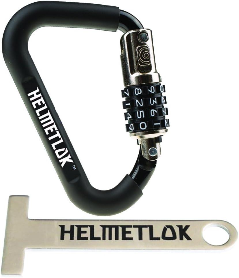 HELMETLOK Gen II 4-Digit Combination Lock 132177