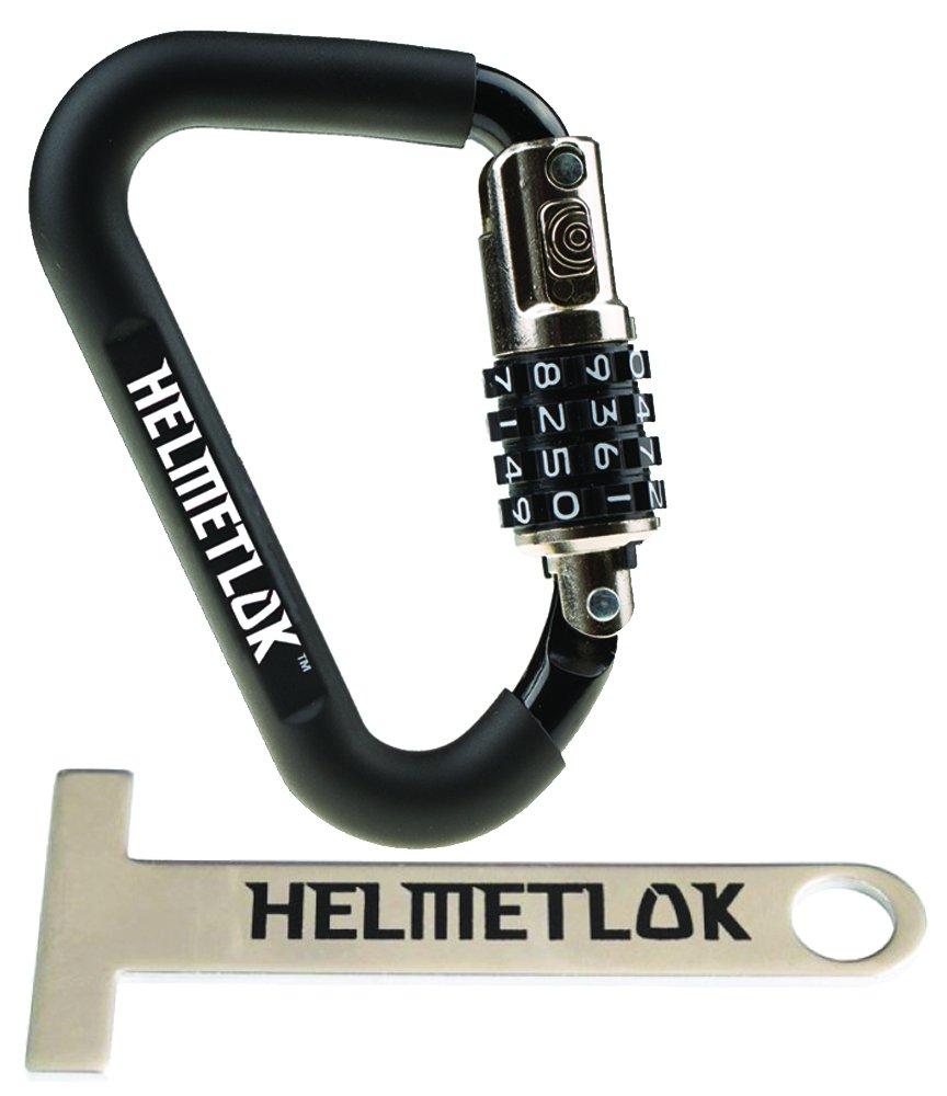 Helmetlok 4104 Carabiner Style Helmet Lock and Extension