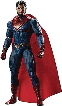 Injustice 2: Superman Action Figure