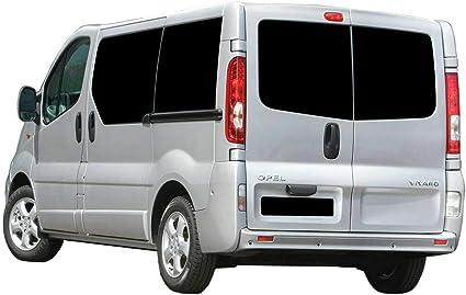 Amazon.es: Auto sol protección Renault Trafic B L2 bj. a partir de 2014 de art. 51551 - 6