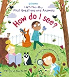 Lift-the-Flap First Questions & Answers How Do I See? (Lift-the-Flap First Questions and Answers)
